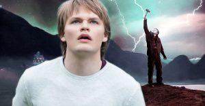 netflix挪威影集《21世紀諸神黃昏第二季》影评评价:剧情总体上比第一季好很多,洛基巨人族身世公開