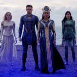 漫威超級英雄電影《永恆族eternals》故事背景,劇情解析,復仇者聯盟新領袖誕生了?0