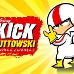 5部必看的迪士尼卡通推薦 《冒險王奇克 kick buttowski suburban daredevil》