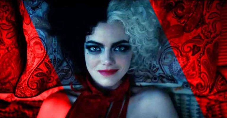 《時尚惡女 庫伊拉 黑白魔後》彩蛋大整理,庫伊拉cruella名字的意思,笑聲的參考來源,向小丑的致敬