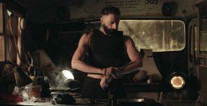 影評《克林clean》奧斯卡男明星主演,這是一部黑暗、堅毅的犯罪動作電影