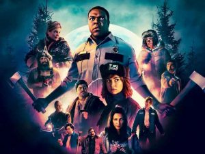 影評《狼人之心 狼人附身》一部非常有趣、充滿幽默的低成本美國電影,表現超出了預期