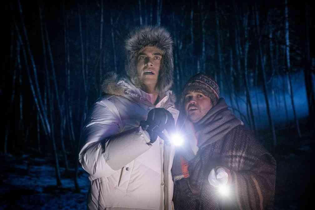 影評《狼人之心 狼人附身》一部非常有趣、充滿幽默的低成本美國電影,表現超出了預期3