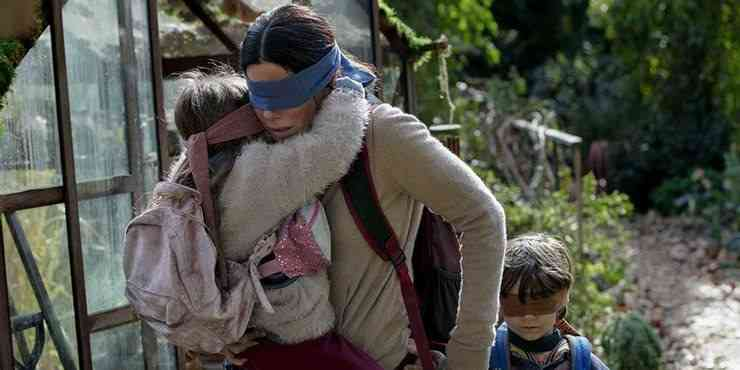 netflix電影推薦恐怖 15部netflix最佳原創恐怖電影(根源爛番茄) 《蒙上你的眼》