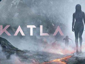 netflix北歐劇《卡特拉之謎 卡特拉火山》劇評評價:頗具本土特色的影集,製作算精良,鏡頭很美