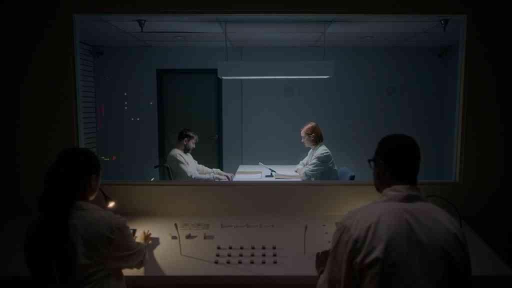 科幻懸疑電影《超聲 ultrasound》影評評價 一個科幻謎題,也是令人困惑的驚險之旅