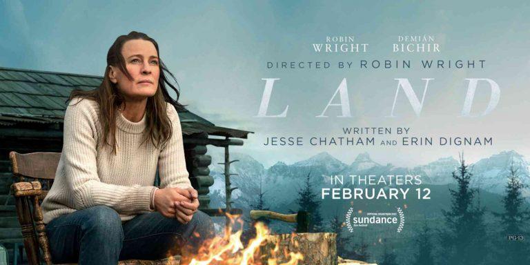 影評《勇抱大地 著陸 land》評價,劇情解說 2021治癒系溫馨電影推薦 2021