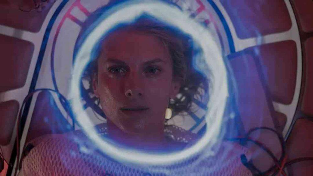 影評《氧氣危機 囊中人 oxygen》評價,劇情解說,這部科幻片有人性、有感情,也有做人的態度 01