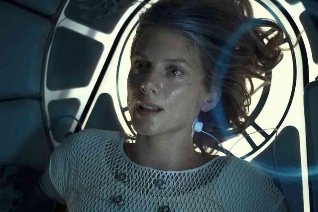 影評《氧氣危機 囊中人 oxygen》評價,劇情解說,這部科幻片有人性、有感情,也有做人的態度