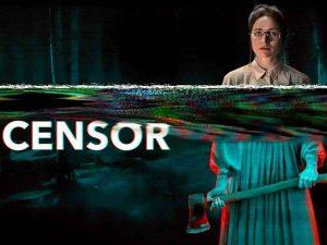 影評《電影審查員censor》評價,劇情解說,電影題材新穎,一部抽象的復古文藝片