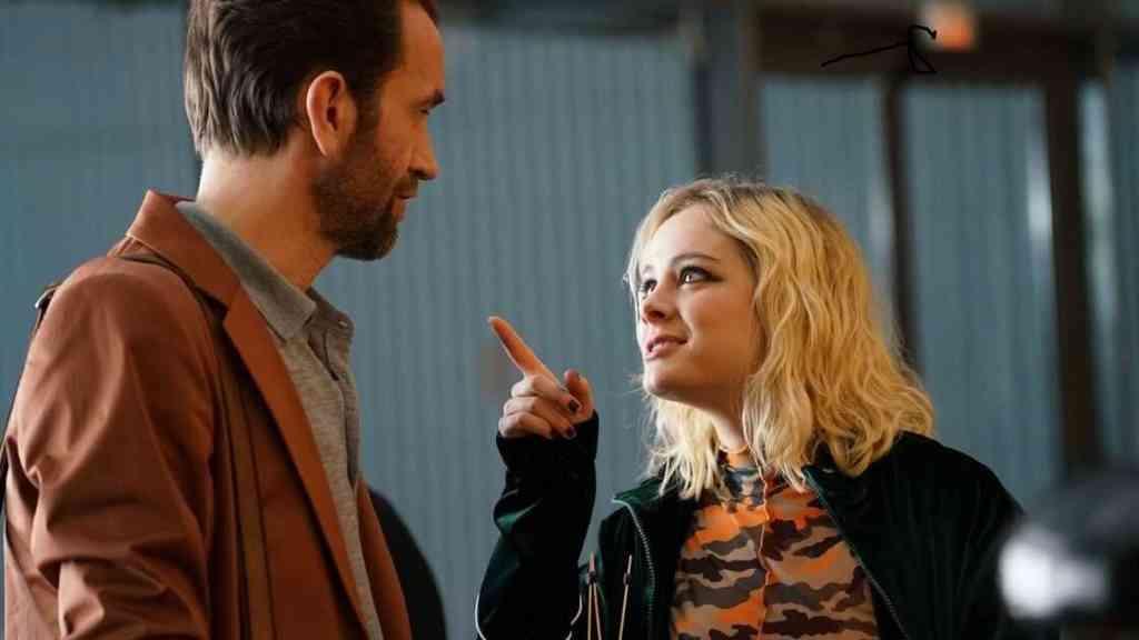 影評《完美敵人》評價,劇情解析、結局 最新西班牙法國驚悚電影 01