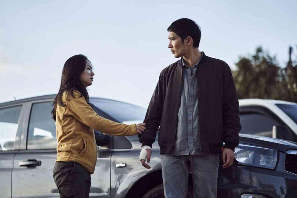 netflix影評《暗夜天堂 樂園之夜》評價、詳細劇情解說、結局 韓國電影推薦犯罪動作