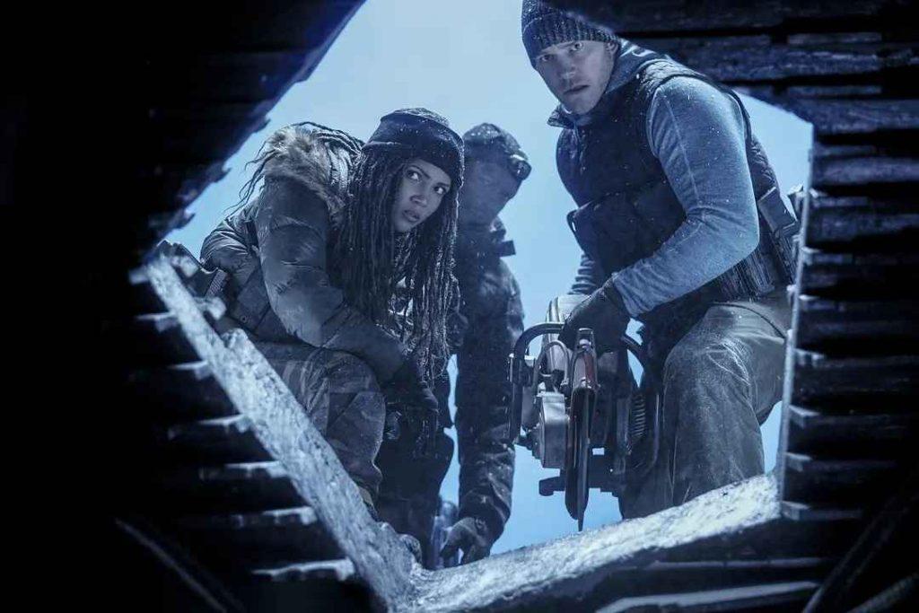 影評《明日之戰 幽靈徵募 幽靈分遣隊》評價心得、詳細劇情解說、故事結局 最新電影推薦科幻動作怪獸大片