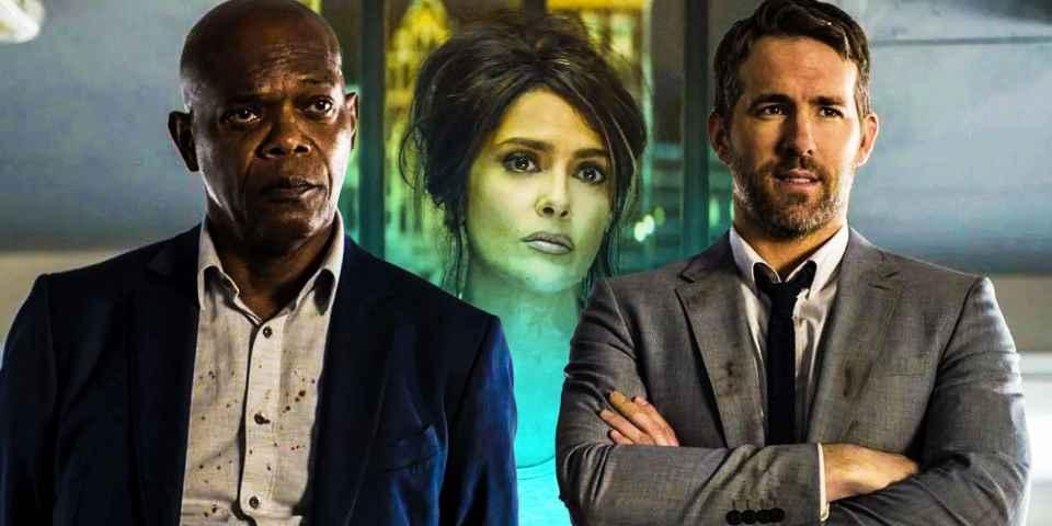 影評《王牌保鏢2 保鑣救殺手2》評價、詳細劇情解說、結局 最新美國電影推薦動作 01