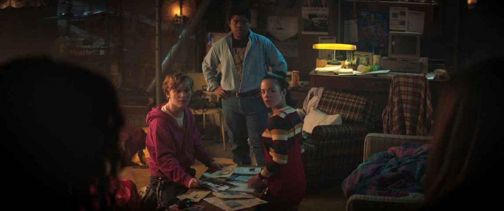 影評《恐懼大街1 1994》評價,線上觀看,喜歡看校園驚悚電影的朋友,千萬不能錯過