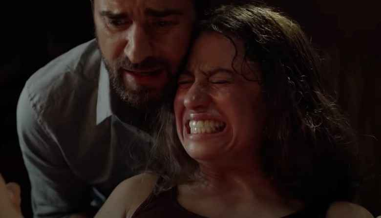 hulu電影《假陽性 false positive》影評評價:是一個黑暗扭曲的故事,相信這部電影會引起很多人共鳴 02