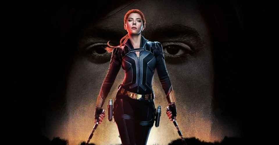 影評《黑寡婦 black widow》評價、詳細劇情,故事結局。一部很棒漫威科幻動作片,它向我們傳達了家庭的重要性 02