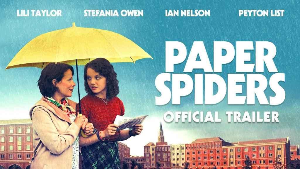 影評《紙蜘蛛》評價 一個引人入勝的故事,是刻畫母女關係的最佳影片之一 05