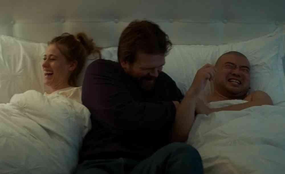 電影《種馬兄弟 大種馬小種馬》影評評價 一部絕對搞笑的喜劇,也有一些感人、溫暖人心的時刻 01