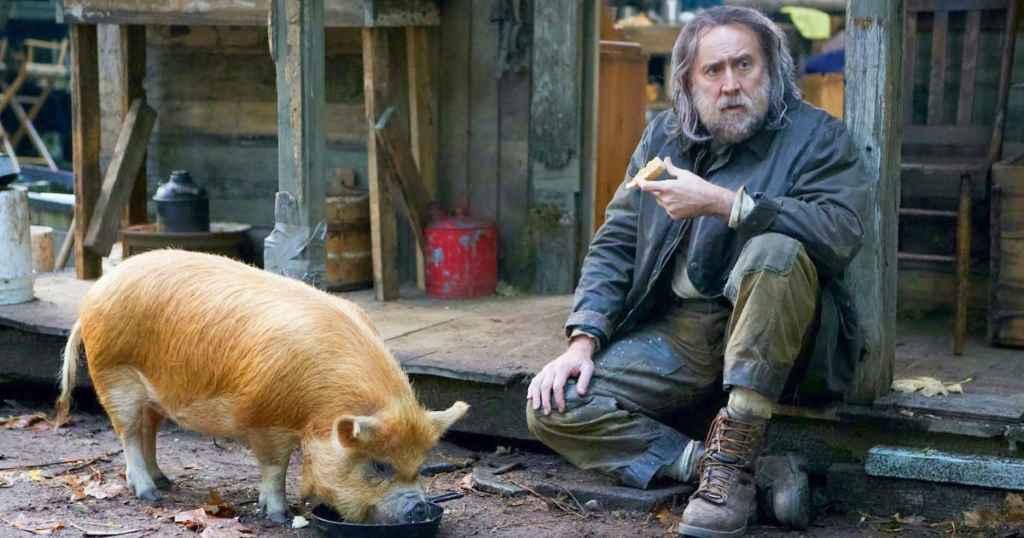 電影《豬殺令 救豬行動》影評評價 這是今年最吸引人的電影之一,備好紙巾,因為這部電影可能會觸及到你的靈魂 03