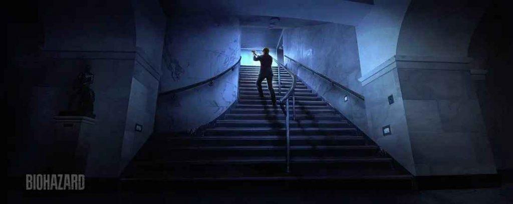 netflix動畫影集推薦《惡靈古堡:無盡闇黑》影評評價、劇情、結局線上看 03