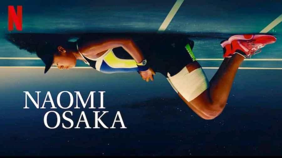 《網球一姐大阪直美 網球天后大阪直美》2021 關於年輕女子網球冠軍的紀錄片