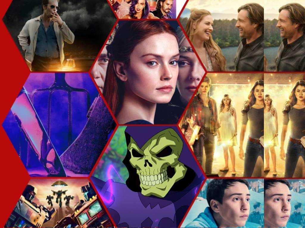 netflix七月下旬最新上映的電影、影集、真人秀、紀錄片