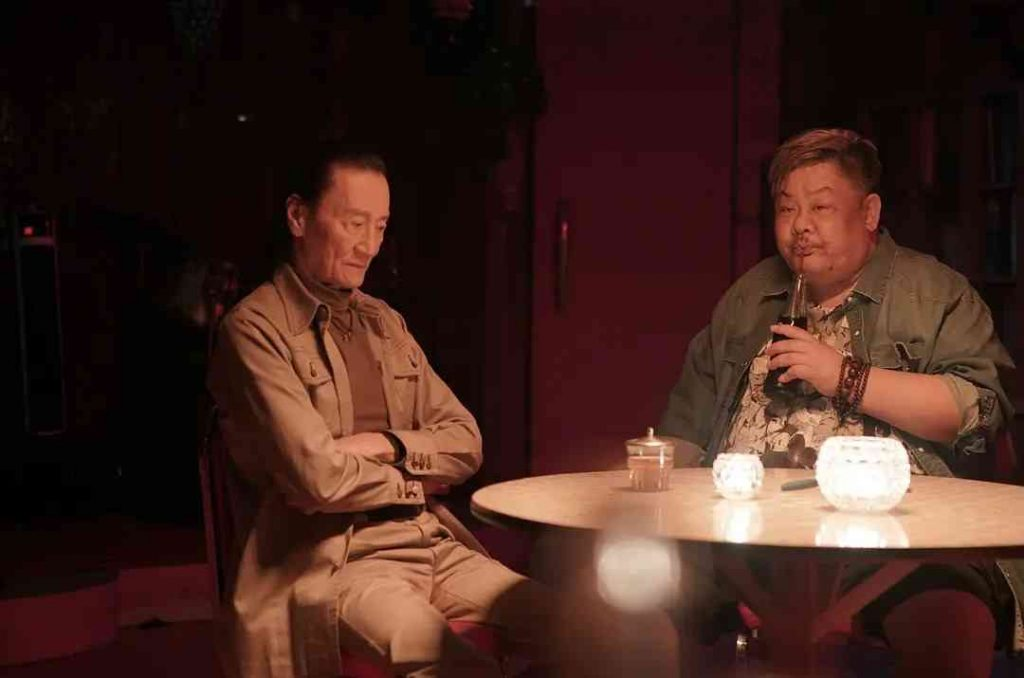 影評《殺出個黃昏time》評價:以老年人為主角的香港電影十分罕見,很可贵!02