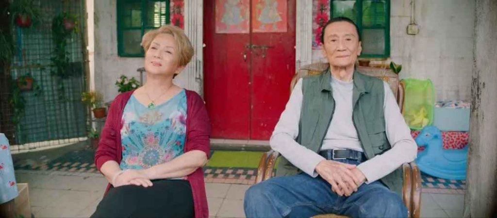 影評《殺出個黃昏time》評價:以老年人為主角的香港電影十分罕見,很可贵!04