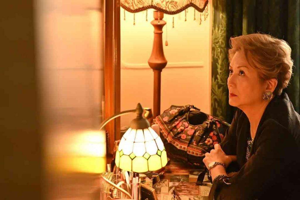 影評《殺出個黃昏time》評價:以老年人為主角的香港電影十分罕見,很可贵!05