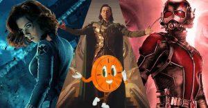 《洛基》大結局解析,關鍵彩蛋和細節分析,彙總和展望,劇評整體觀感,漫威開啟多元宇宙,反派正式登場!05