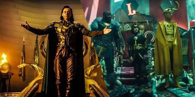 《洛基》大結局解析,關鍵彩蛋和細節分析,彙總和展望,劇評整體觀感,漫威開啟多元宇宙,反派正式登場!04