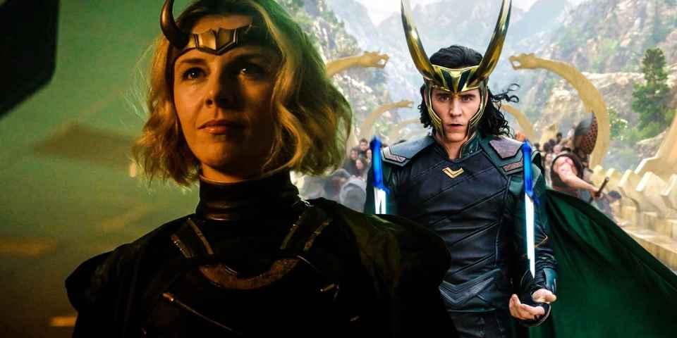 《洛基》第一季結局節解析:最終反派竟是征服者康,希爾維也用她的一刀,插出了多元宇宙,讓三蜘蛛俠同框,讓奇異博士罵娘