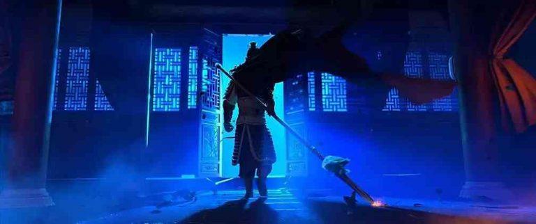 影評最新動畫電影《濟公之降龍降世》評價:超級大爛片,從頭到尾都是粗製濫造