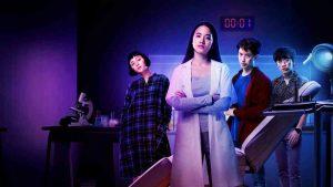 netflix《电影 deep安眠实验 影评 》评价 將超出預期,這部泰国電影絕對是一個驚喜 01 02