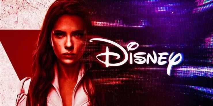 為什麼黑寡婦電影的票房讓漫威和迪士尼失望