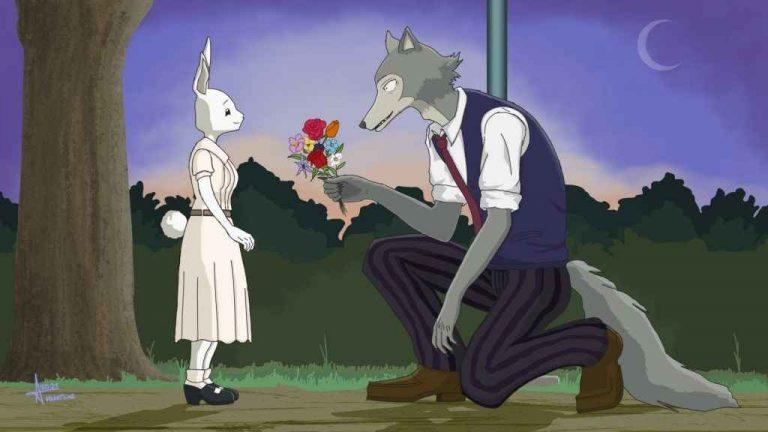 netflix的《動物狂想曲》第三季續訂