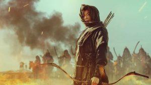 影評《屍戰朝鮮:雅信傳》評價:每一個鏡頭都非常吸引人,幾乎讓你迷失在故事中,但故事有漏洞 05