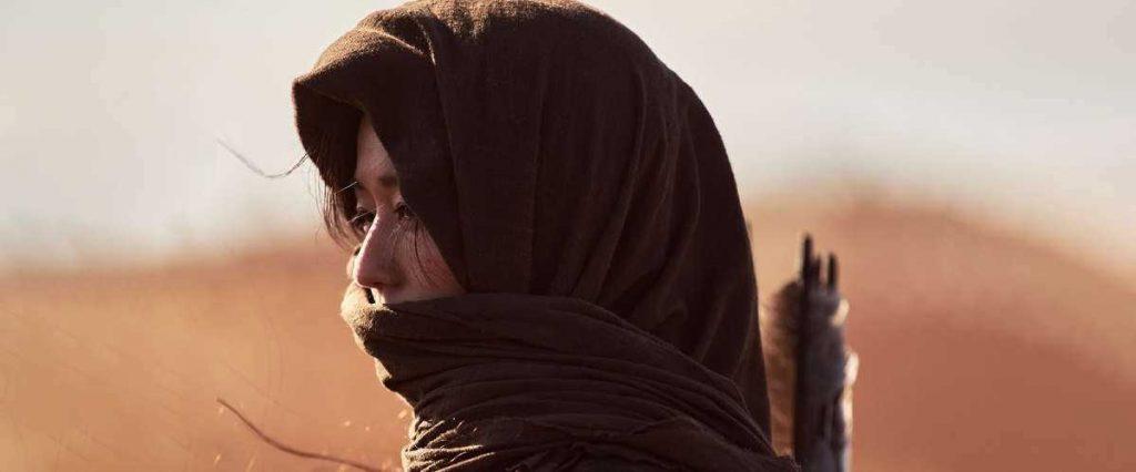 影評《屍戰朝鮮:雅信傳》評價:每一個鏡頭都非常吸引人,幾乎讓你迷失在故事中,但故事有漏洞 02