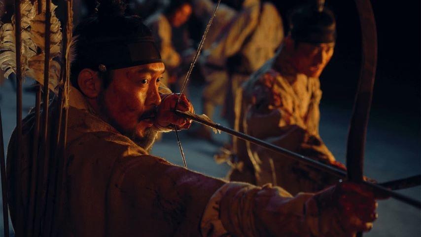 影評《屍戰朝鮮:雅信傳》評價:每一個鏡頭都非常吸引人,幾乎讓你迷失在故事中,但故事有漏洞 01