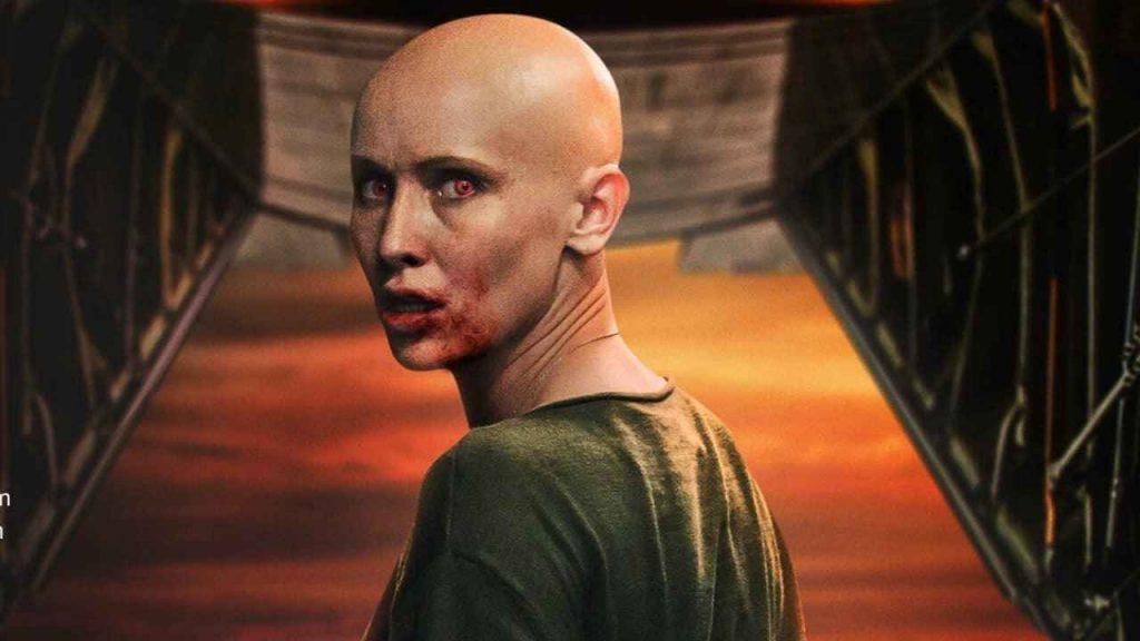影評《血色天劫blood red sky》評價 它看起來很棒,製作質量一流,增加了更多的觀感體驗 02