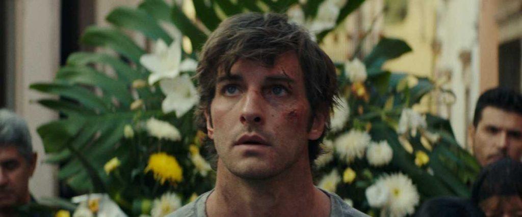 影評《無人之地no man's land 》評價 男主角帥氣,就是點笨頭笨腦,一部不錯的西部片,關於青年犯錯後的自我救贖 05