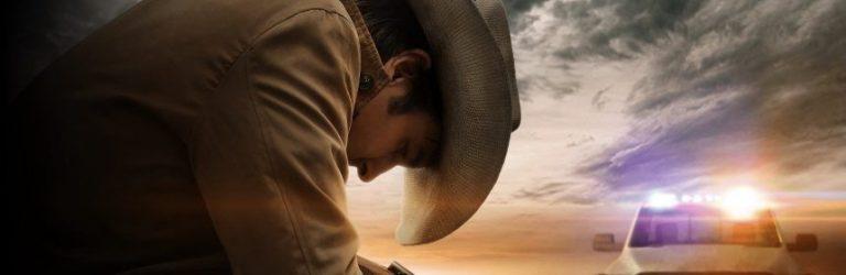 影評《無人之地no man's land 》評價 男主角帥氣,就是點笨頭笨腦,一部不錯的西部片,關於青年犯錯後的自我救贖 02