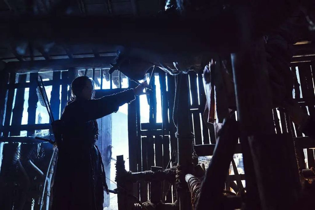 解析《屍戰朝鮮:雅信傳》:從歷史、宮鬥、喪屍三個方面來分析雅信傳,以及預測李屍朝鮮第三節發展方向 01