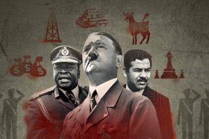 《暴君養成指引》評價:一部不太沉重的歷史紀錄片 netflix軍事政治紀錄片 03