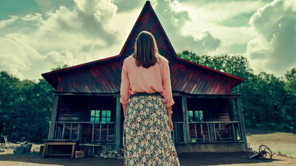 netflix電影《經典恐怖故事a classic horror story》影評 說句公道話,這部影片看起來很美,質量上乘 05