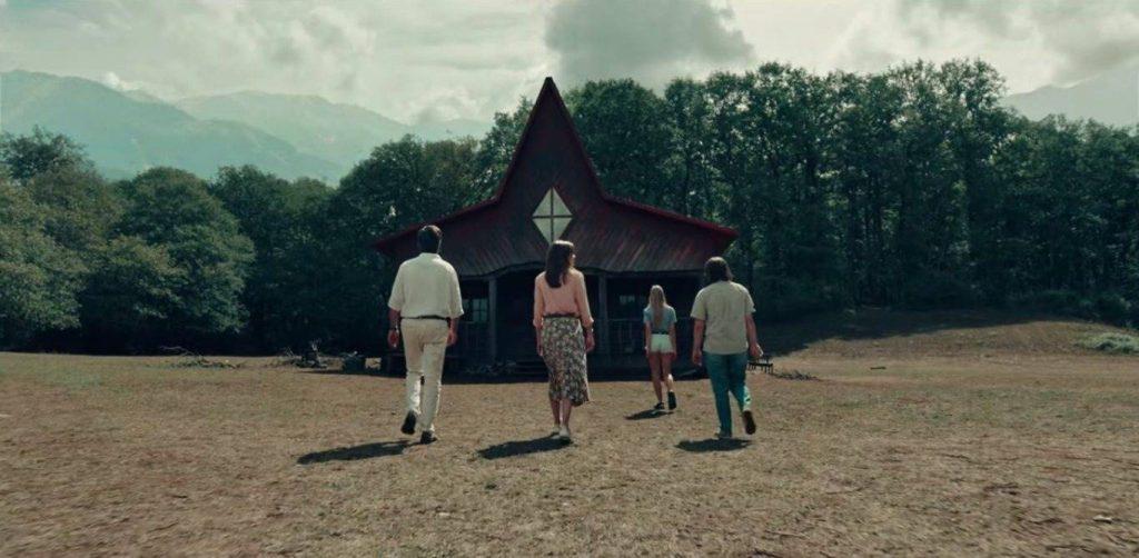 netflix電影《經典恐怖故事a classic horror story》影評 說句公道話,這部影片看起來很美,質量上乘 04