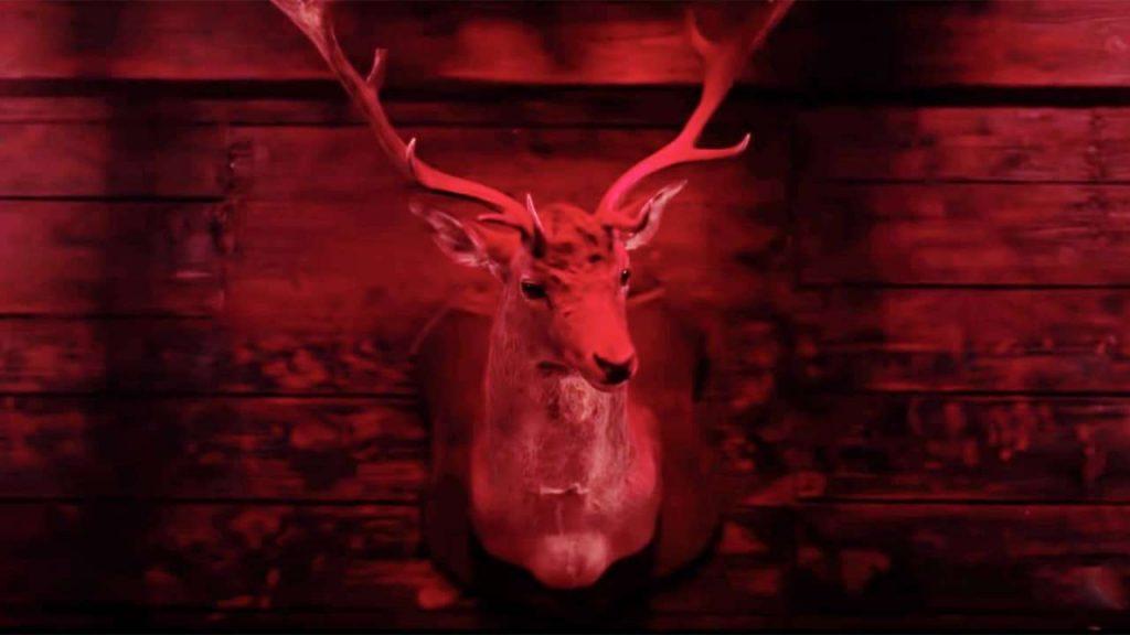 netflix電影《經典恐怖故事a classic horror story》影評 說句公道話,這部影片看起來很美,質量上乘 02