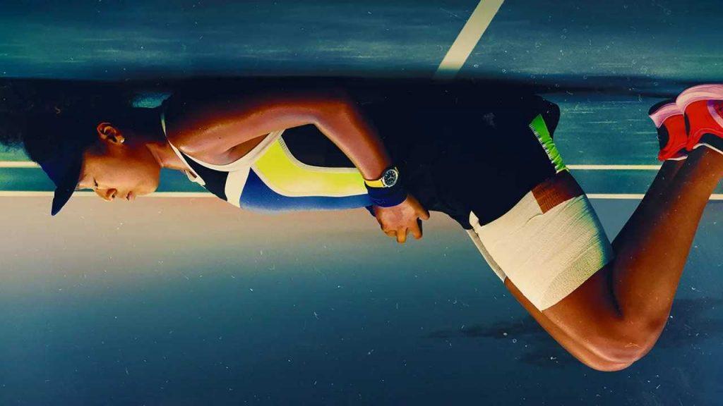 netflix傳記《網球一姐大坂直美 網球天后大坂直美 naomi osaka》評價 每一集的視覺效果都很刺激,還有很多粉絲們從未見過的新主題 04