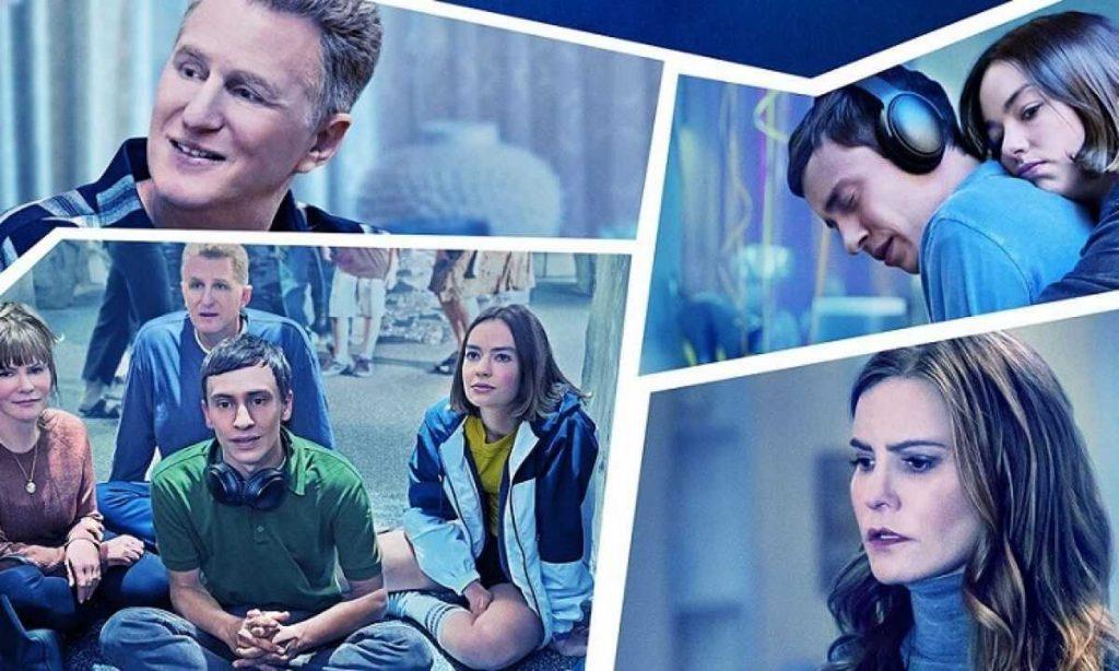 netflix美劇《異類第四季atypical season 4》評價 這一季沒有讓人失望,發人深省,非常有趣 05